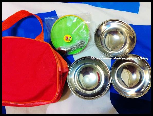 不鏽鋼餐具-1