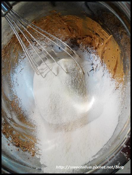 巨無霸巧克力豆餅乾-6