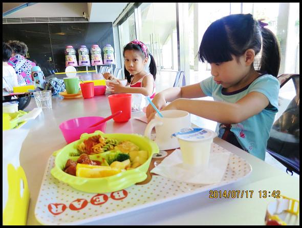 20140717 北美館親子餐廳-1