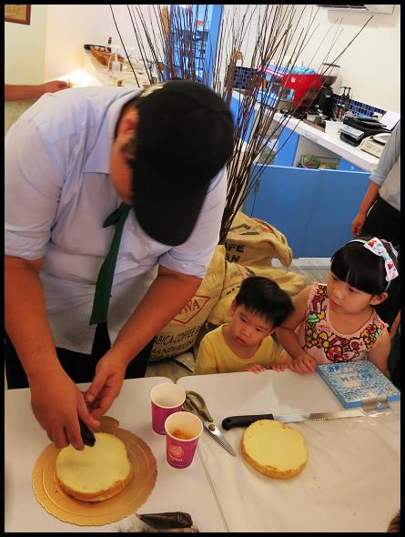 20140804 咖博館蛋糕DIY-3