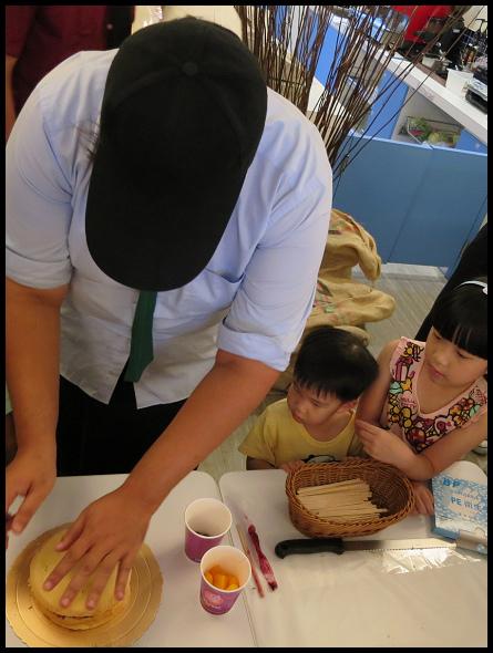 20140804 咖博館蛋糕DIY-5
