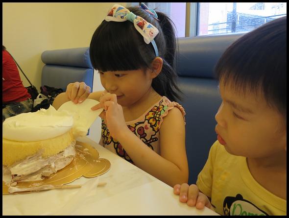 20140804 咖博館蛋糕DIY-16