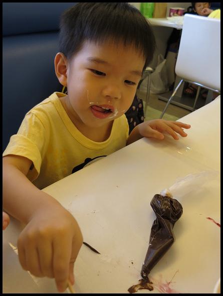 20140804 咖博館蛋糕DIY-21