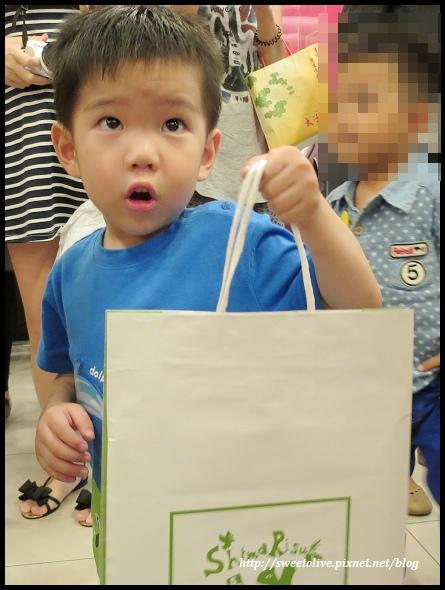 20140830 兔寶生日蛋糕DIY@義美-26