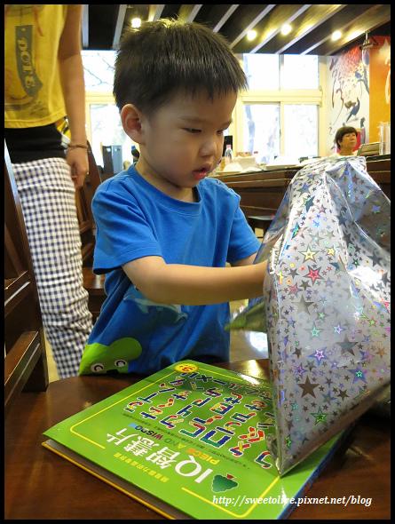 20140830 兔寶生日蛋糕DIY@義美-29