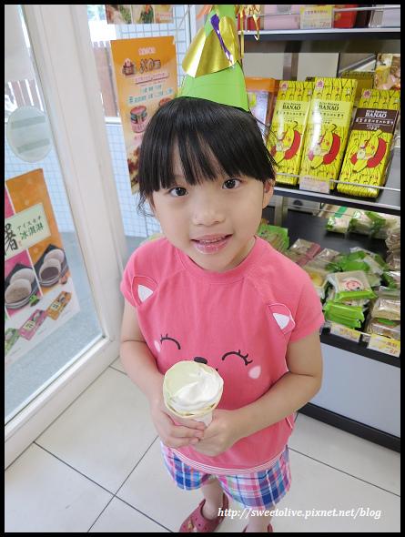20140830 兔寶生日蛋糕DIY@義美-42