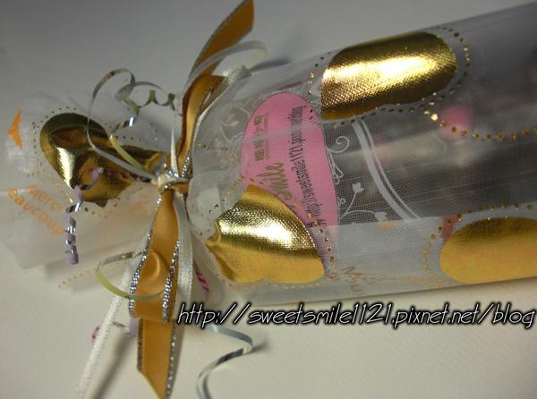 禮盒包裝 莓啡愛戀禮盒