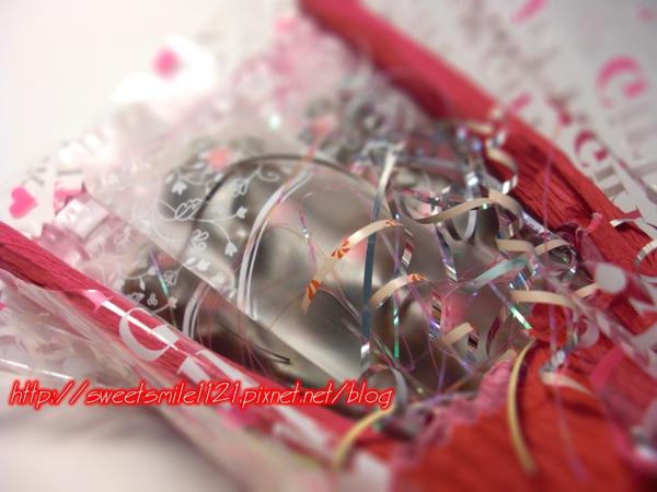 花束包裝 莓啡愛戀花束