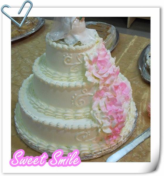 """主題之星 婚禮蛋糕《臻愛""""豬""""福》"""