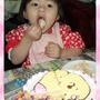 生日蛋糕《布丁狗》