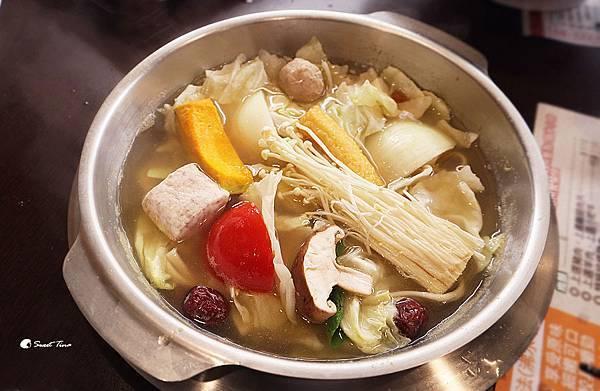 八方悅鍋物