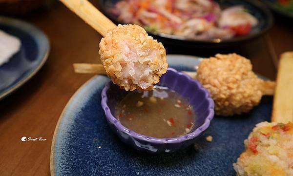 沐越Mu-Viet越式料理