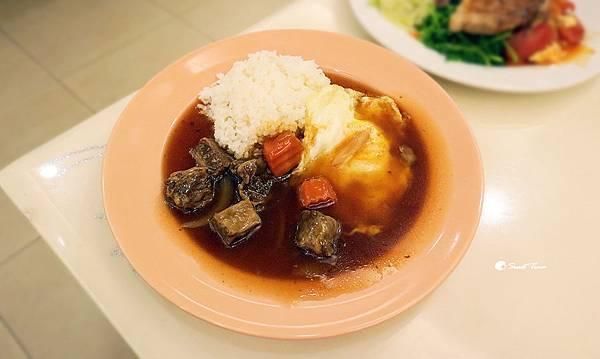 冬瓜山老街 米食小館