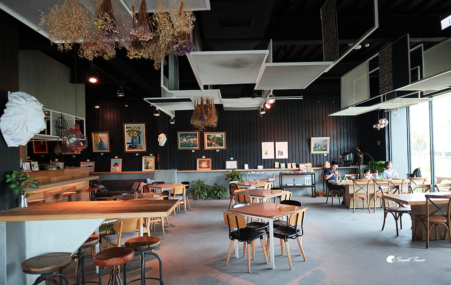 旅人咖啡館