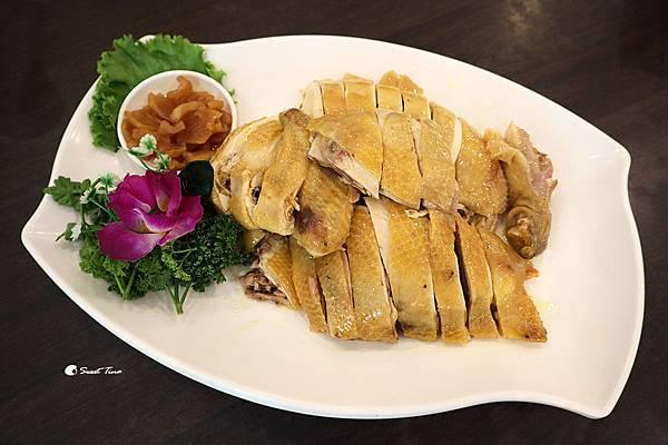 春谷活鱒魚土雞餐廳