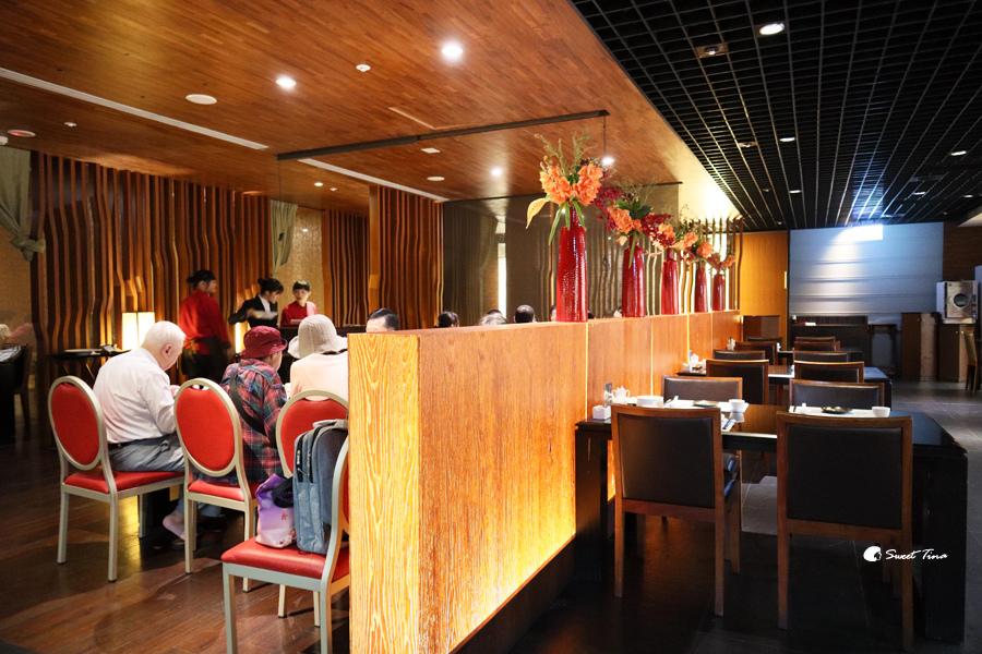 福容飯店 順園餐廳