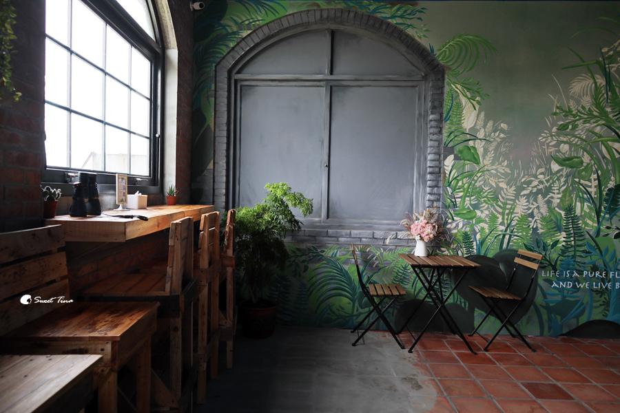 Pallet Bistro•木棧板餐廳