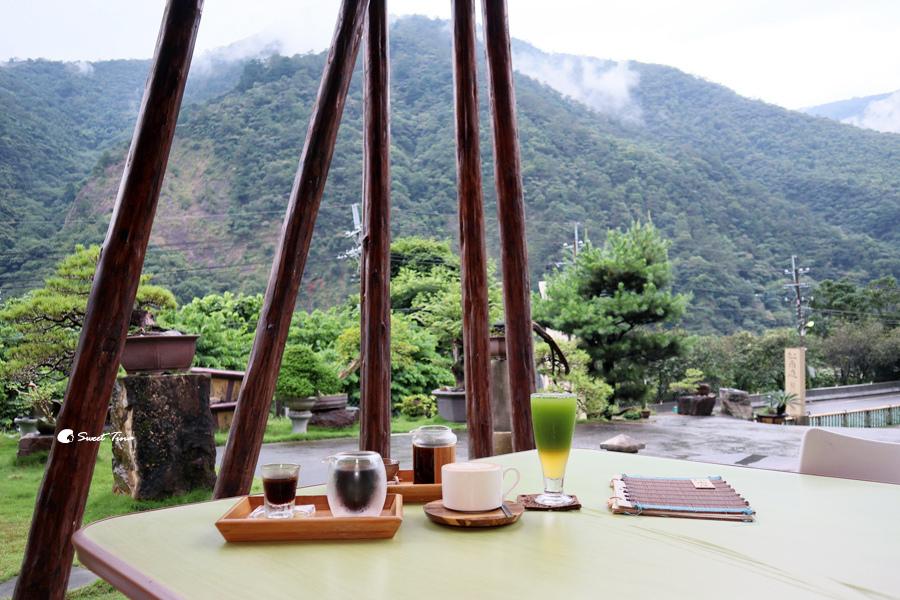 松雨庭藝文咖啡館