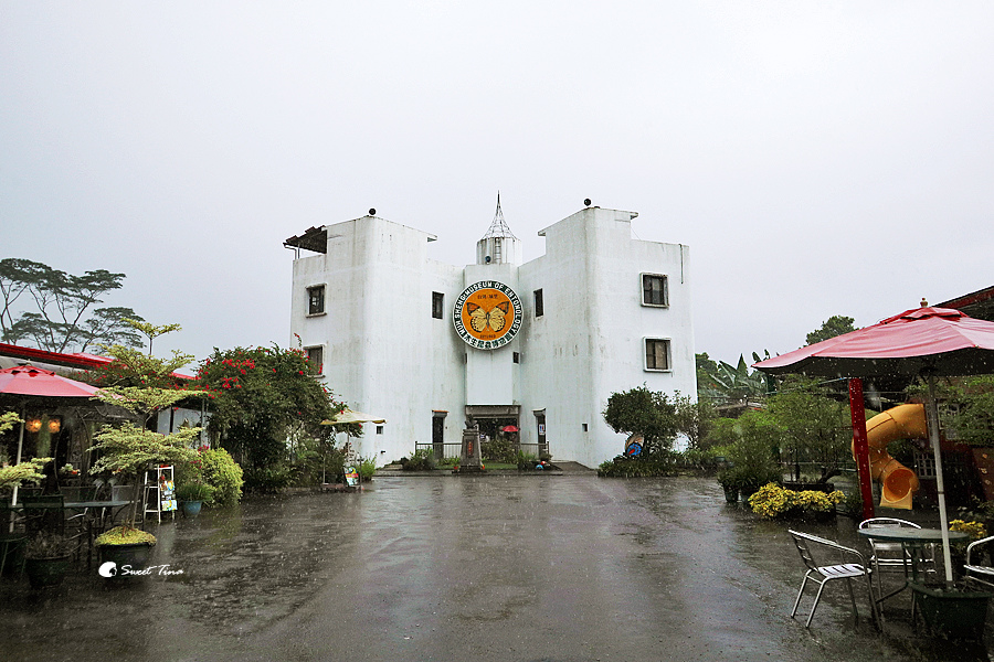 木生昆蟲博物館