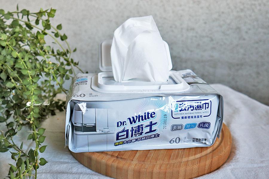 白博士廚房清潔用品