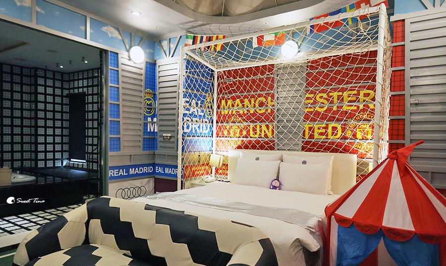 莎多堡奇幻旅館