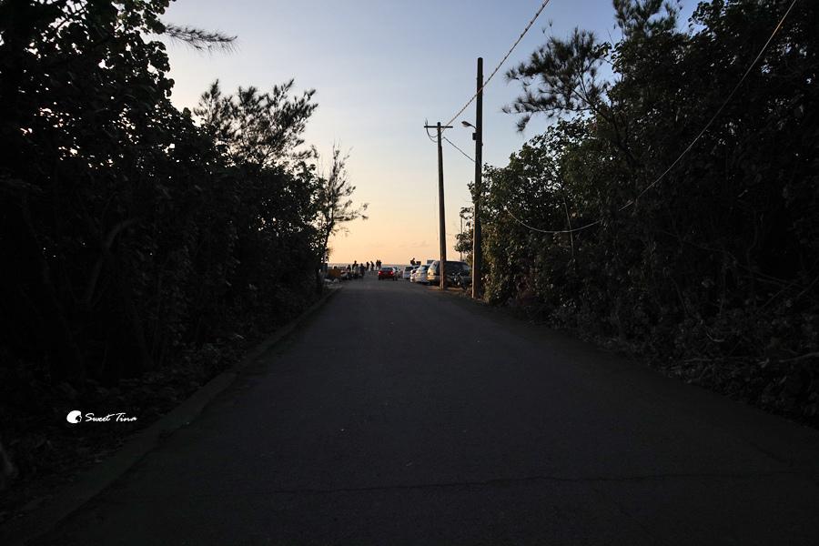 紅毛港觀海大道