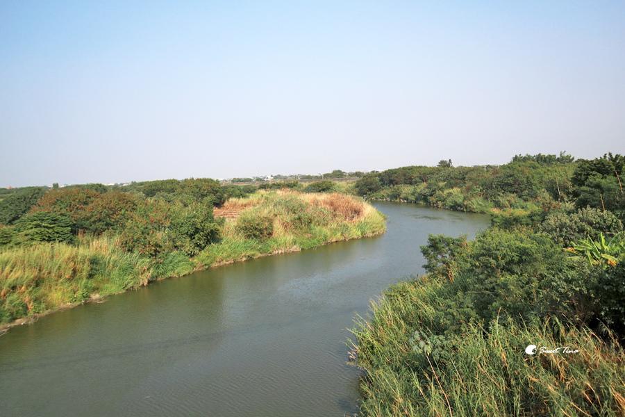 蒜頭生態公園