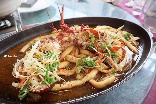 石川手作料理