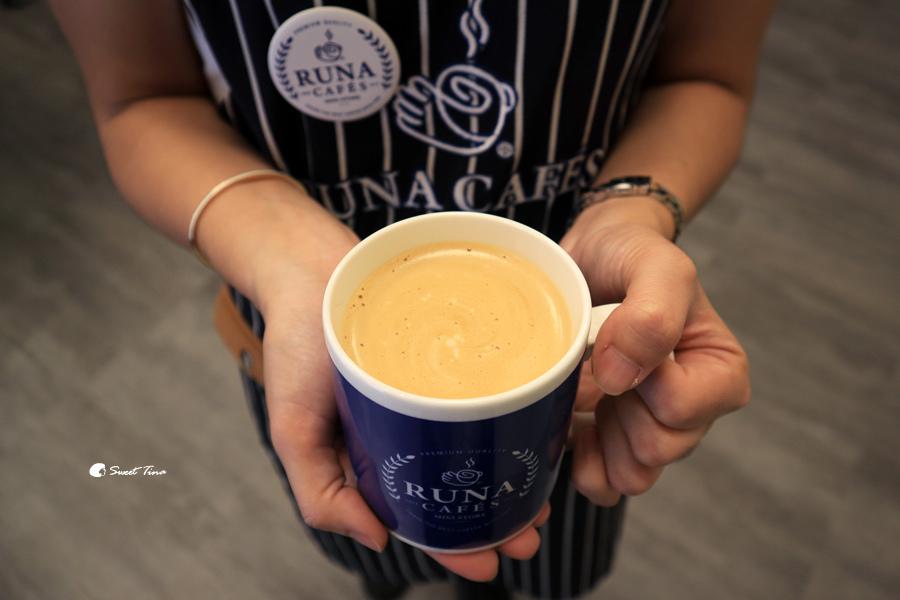 RUNA 噜娜咖啡