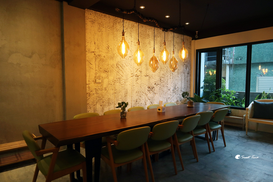 海神咖啡廳