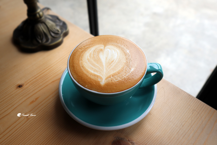 喬宣咖啡 • 鹿野高台