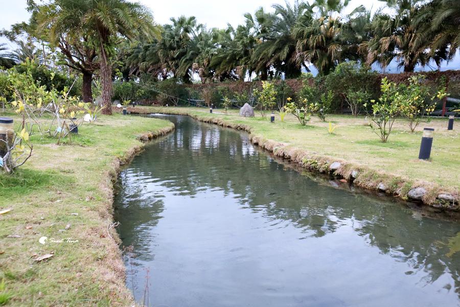 瑞穗棕櫚湖民宿