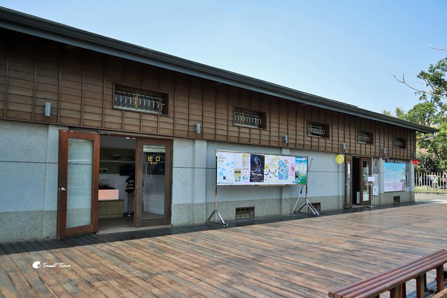 官田烏山頭水庫