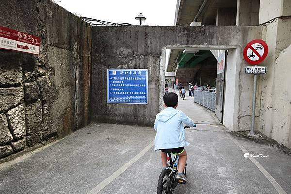 台鐵五堵舊隧道