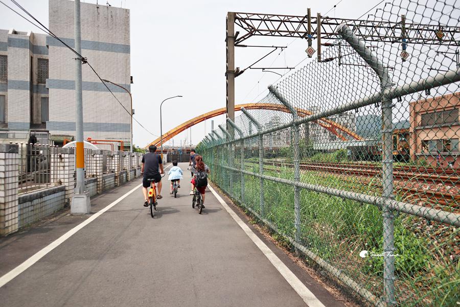 五堵台鐵舊隧道