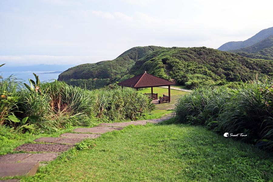 龍洞灣岬步道