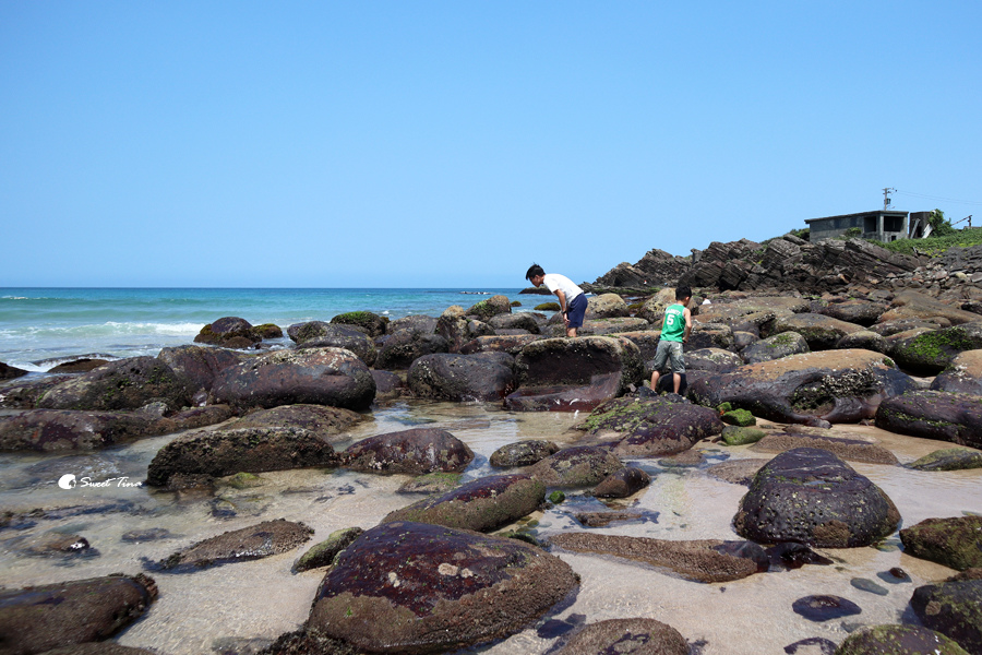金沙灣海濱公園