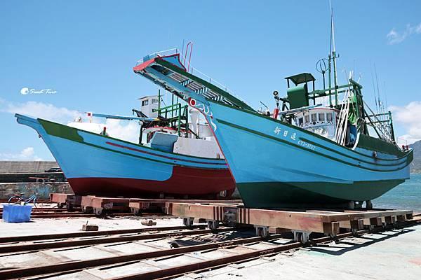 成功新港漁港