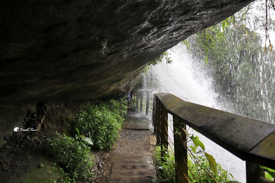 竹坑溪步道