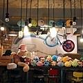 TankQ Cafe & Bar