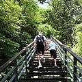 牛港稜步道