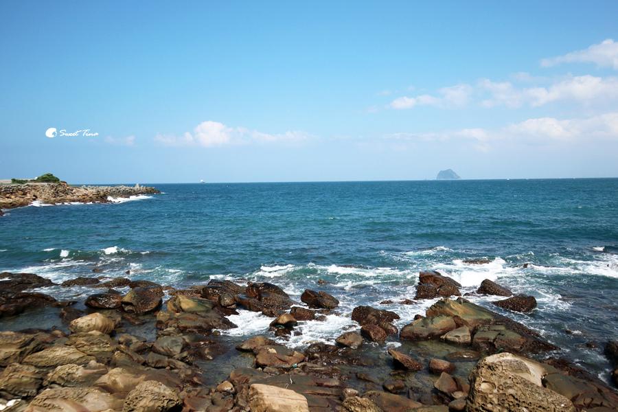 大武崙澳底海灘