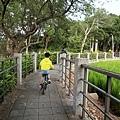 龍潭大池自行車道