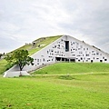 臺東大學圖書資訊館