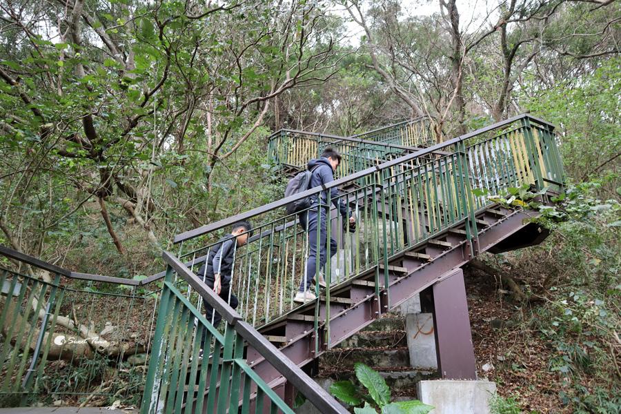 五股水碓景觀公園