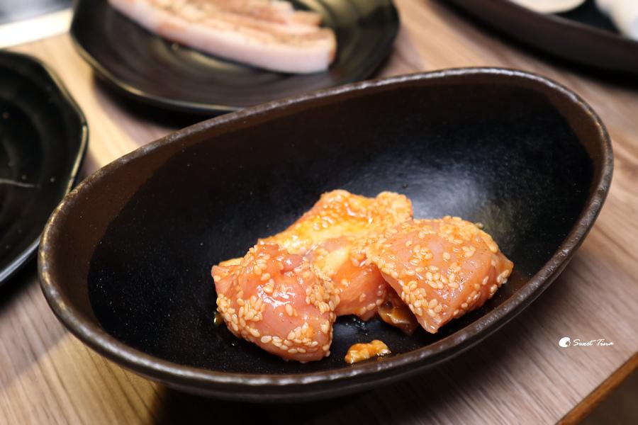 赤富士日式無煙燒肉鍋物
