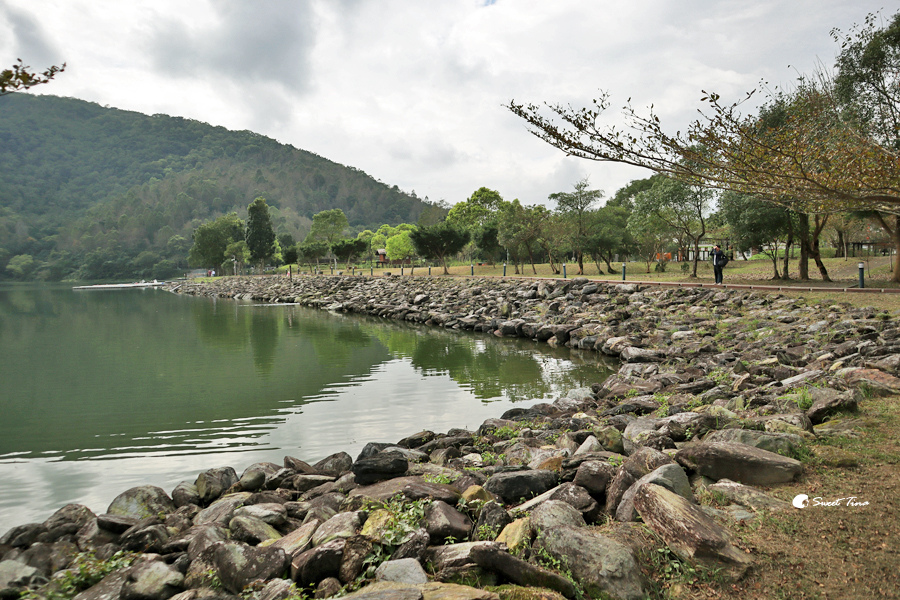 花蓮鯉魚潭