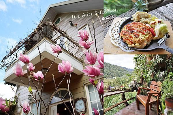 It's Alice Cafe&Food