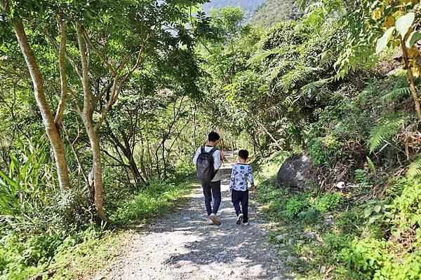 小錐麓步道