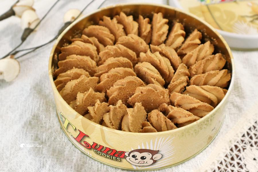 T.LUNA猴子曲奇餅